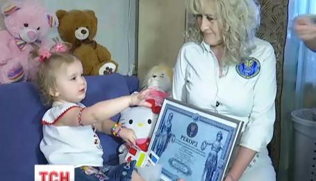 В Украине растет поколение вундеркиндов