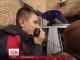 Столичні поліцейські дозволили учням молодших класів побути кілька годин у ролі правоохоронців