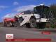 Жителі гірських районів Прикарпаття обурені якістю відремонтованої центральної дороги