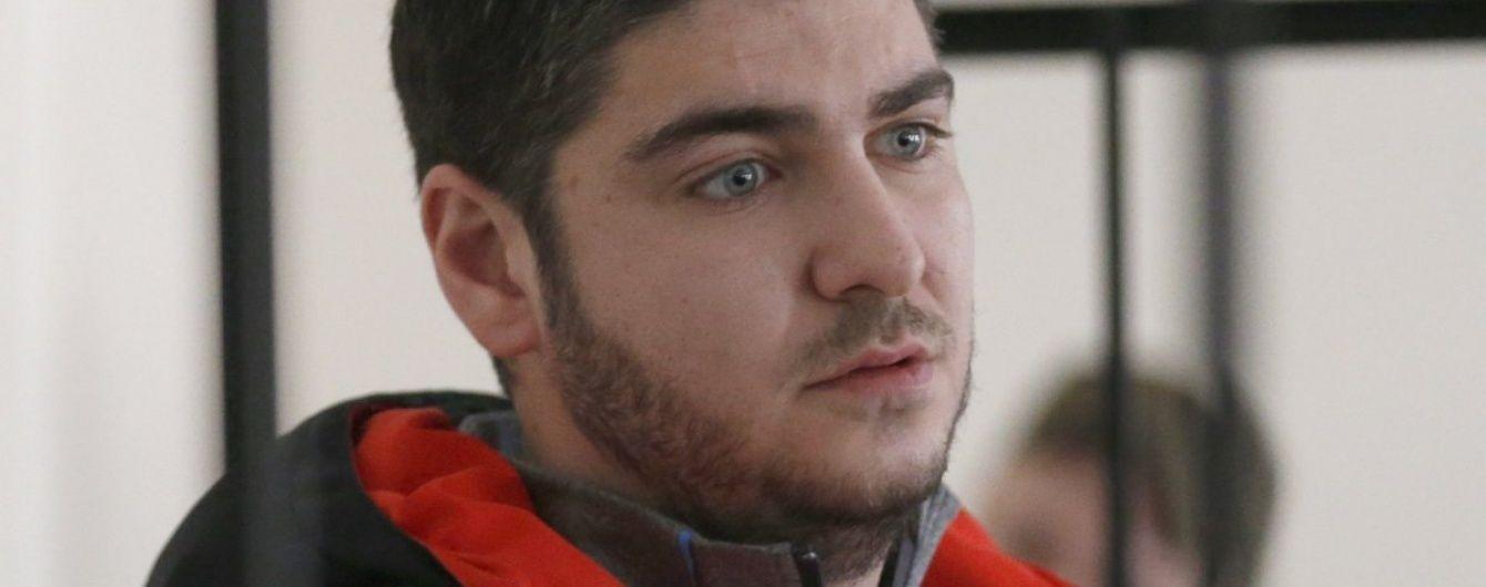 Винний у смертельній ДТП екс-пасерб Фірташа не з'явився на суді
