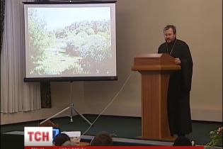 Православний богослов закликав брати приклад з Надії Савченко