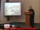 Американський богослов Кирило Говорун прочитав лекцію в Софії Київській