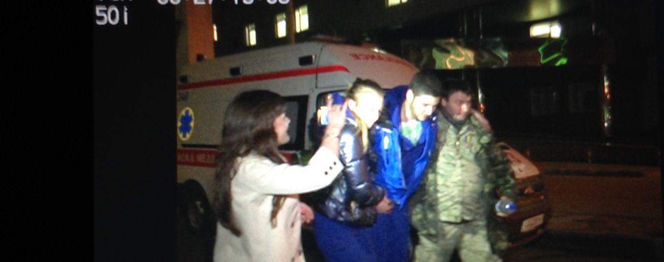 Екс-пасинка Фірташа відпустили під домашній арешт на 60 діб