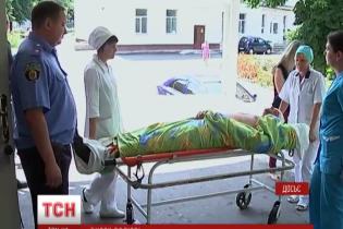 На Кировоградщине вынесли приговор судье-убийце, который пьяным сбил дедушку и двух детей