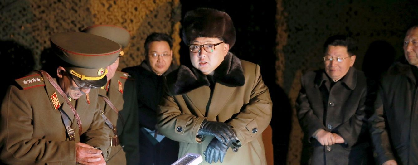 У КНДР знайшли секретний ядерний об'єкт - Reuters