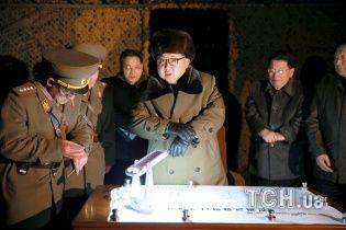 В США осудили очередные пуски ракет Северной Кореей