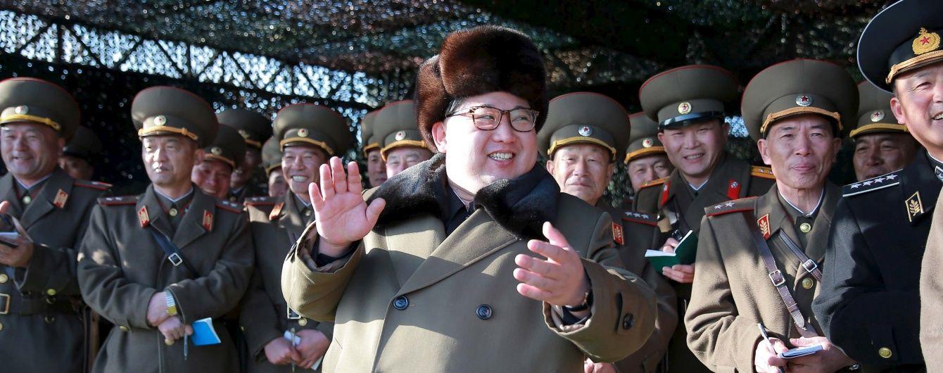 Запуски ракет КНДР загрожують міжнародній безпеці - Радбез ООН