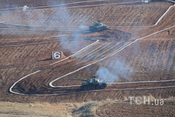 Воєнні загравання: КНДР випустила балістичну ракету з невідомого майданчика