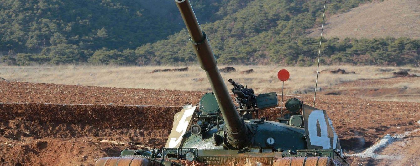Ядерна загроза: КНДР запустила балістичну ракету в напрямку Японського моря
