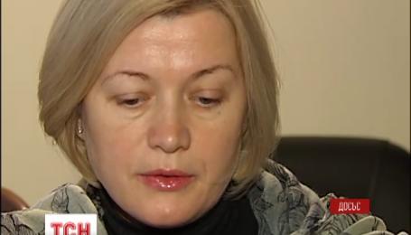 На заседании трехсторонней группы в Минске потребуют допустить к Савченко украинских врачей