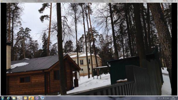 Журналіст показав фото величезного маєтку Азарова на елітній Рубльовці