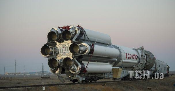 ExoMars 2016: як космічний корабель готують до запуску на Червону планету