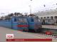 По всій Україні сьогодні гули поїзди на підтримку Надії Савченко