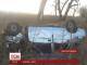 На Дніпропетровщині серійний викрадач загинув в ДТП на викраденому авто
