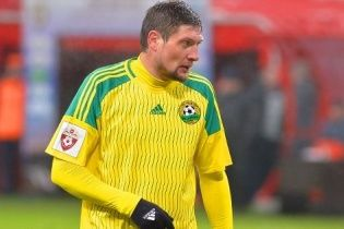 Селезньов забив дебютний гол у Росії