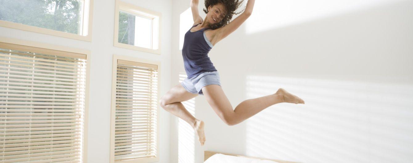 Как научиться высыпаться