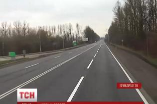 Масштабне будівництво автомагістралей розпочали із західної України