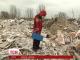 Якої шкоди довкіллю завдали побиті ртутні лампи у Києві