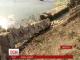 У Закарпатті на дітей впала бетонна брила