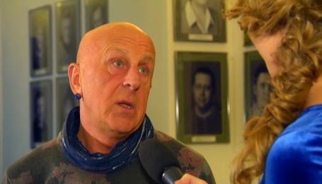 Алексей Вертинский рассказал, есть ли жизнь после выхода на пенсию