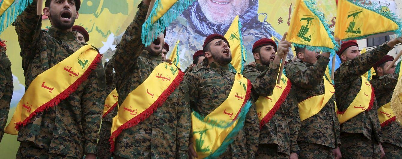 """""""Хезболла"""" посилить свою присутність в Сирії"""