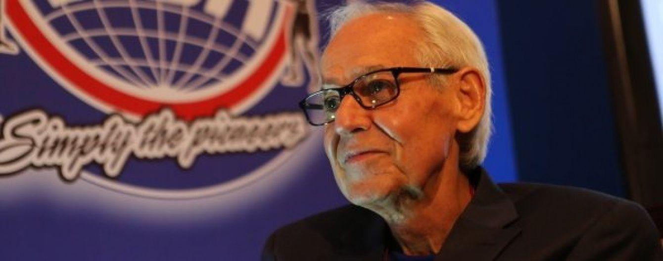 У Венесуелі помер президент Всесвітньої боксерської асоціації