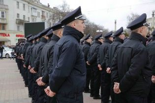 """У Тернополі вибухнув скандал через танці копів під """"російських офіцерів"""" Газманова"""
