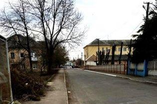 У Нацполіції повідомили попередню причину стрілянини в Мукачевому