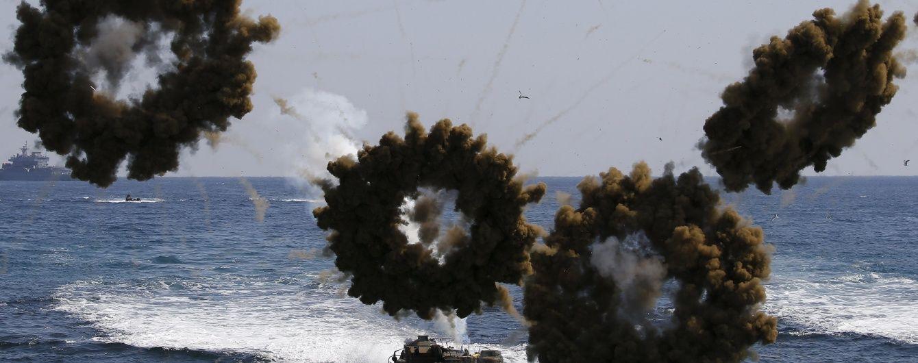 Південна Корея і США заявили про військову відповідь КНДР після ядерних випробувань