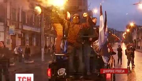 Дніпро обіграв Шахтар з рахунком 4:1