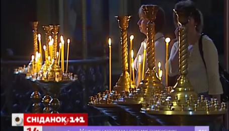 Сьогодні у православних християн розпочинається Великий піст