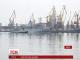 """Фрегат """"Гетьман Сагайдачний"""" та корабель розмагнічування """"Балта"""" зустріли в Одесі"""