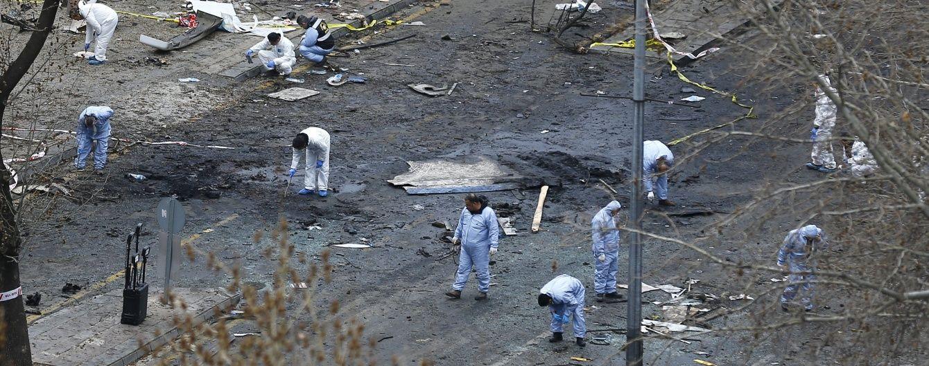 Посольство України в Туреччині не знайшло серед жертв теракту в Анкарі українців
