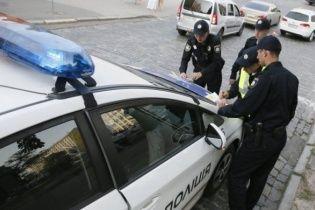 Полиции разрешат проверку автомобилей на еврономерах