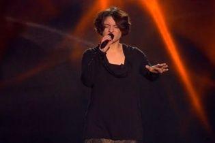 """Учасниця """"Голосу країни 6"""" зі сцени зізналася, що вона лесбійка"""