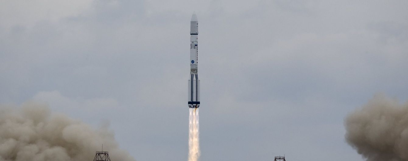 Ракета-носій ExoMars передала на Землю перше фото