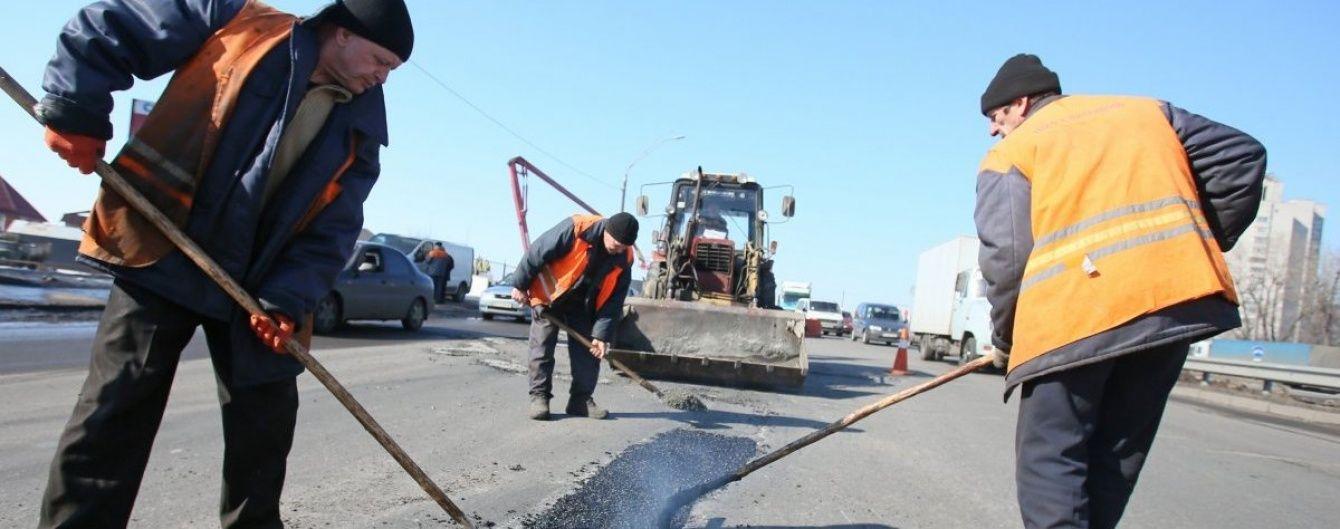 Шляхоями. Як в Україні лататимуть дороги та експеримент ТСН.Тижня