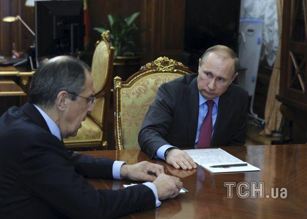 У РФ відзвітували про результати військової операції в Сирії