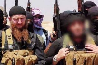 """Пентагон підтвердив смерть """"міністра війни"""" ІД Умара Шишані"""