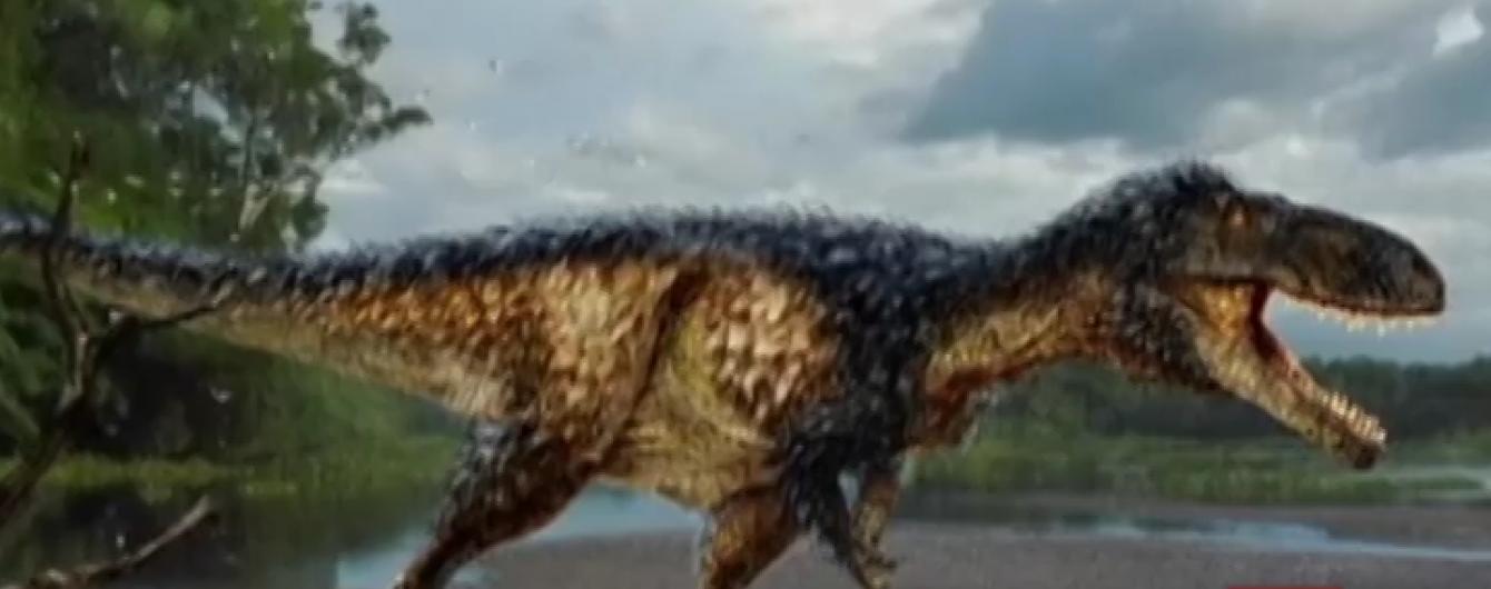 Учені заявили про відкриття нового виду динозаврів