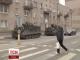 Литва повертає призов до армії