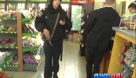 МВД хочет заставить заправки платить полиции за дополнительную охрану