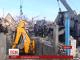 В Одеській області продовжують пошуки дитини під завалами будинку