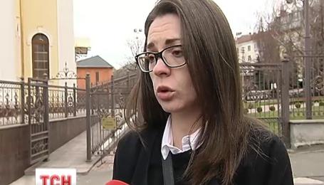 Шевченковский суд столицы выбирает повторную меру пресечения Анастасии Леоновой