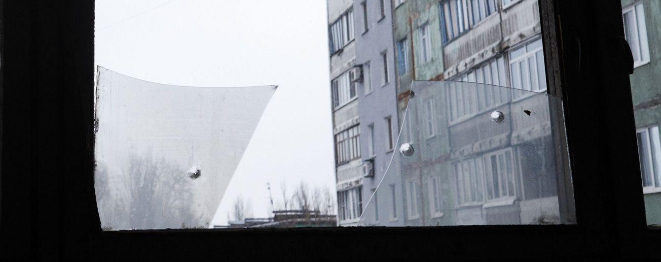 На окупованому Донбасі зафіксовано високу смертність серед немовлят - СБУ
