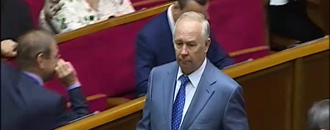 Спікер Ради часів Януковича живе в елітній Конча-Заспі під державною охороною