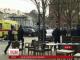 У Брюсселі триває поліцейська операція