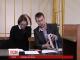Росіянка Анастасія Леонова перебуватиме під вартою до 9 квітня