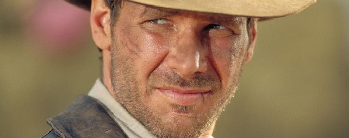 73-річний Гаррісон Форд повернеться до ролі Індіани Джонса