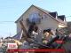 На Одещині завершили пошуково-рятувальну операцію на місці зруйнованого будинку